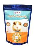 JiMMy Food For Guinea Pig - 900 GMS Pack -