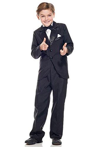 S cu260217/116Secret Agent Kind Kostüm, (Agent Secret Kinder Für Kostüme)