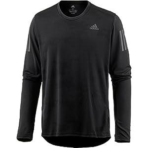 adidas Herren Response Langarm T-Shirt