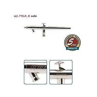 ULTRA X - Airbrushpistole Harder & Steenbeck