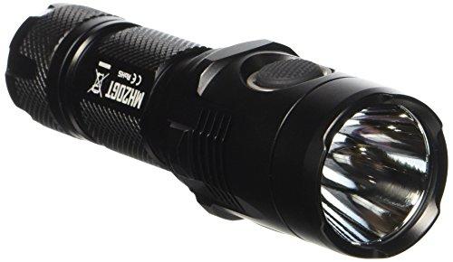 Preisvergleich Produktbild NiteCore Multitask Hybrid Taschenlampe Unisex Erwachsene, schwarz