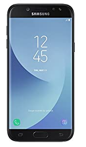 Samsung Galaxy J5 (2017) 16GB SIM-Free Smartphone - Black (SM-J530F)