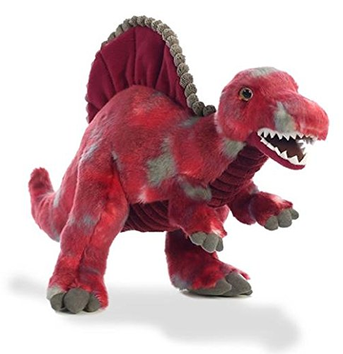 Aurora World 32113 17.5-Inch Spinosaurus Plush Toy