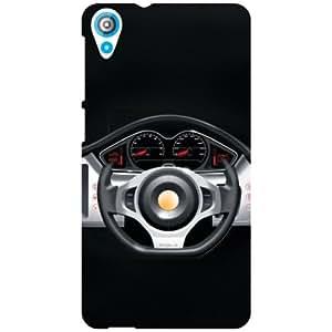 HTC Desire 820Q Back Cover - Steering Designer Cases