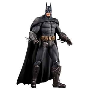 DC Collectibles Batman: Arkham City: Series 3 Batman Action Figure, Multicolor