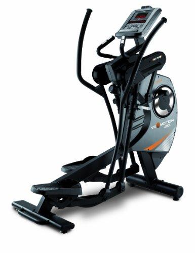 BH Fitness Crosstrainer I.VS Motion, G885 (Motion Crosstrainer)