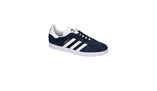 low priced ec9fb 9b860 adidas Originals Basket Gazelle - Ref. BB5478-46 Amazon.fr Chaussures et  Sacs