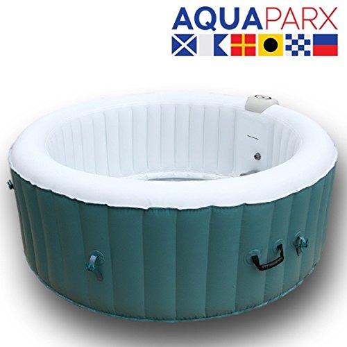 Whirlpool Jacuzzi (800 Liter) 4-Personen € 399,-