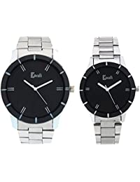 Cavalli Analogue Black Dial Men'S And Women'S Watch Cavalli183