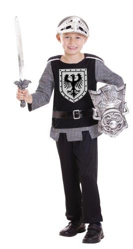Preisvergleich Produktbild Ritter-Kostüm für Jungen - 3-5 Jahre