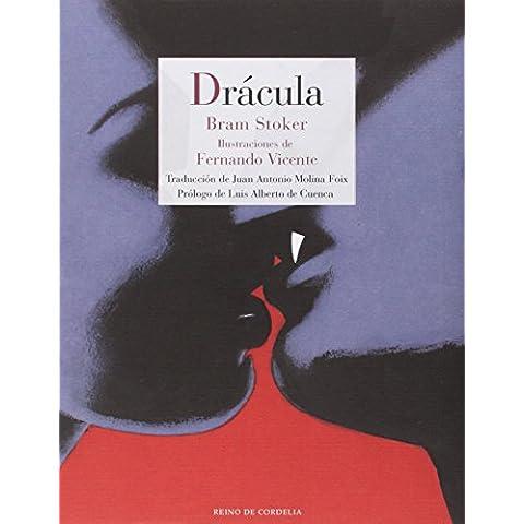 Drácula (Literatura Reino de Cordelia)