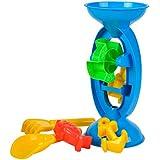 Androni Giocattoli - Set de juguetes de playa (11232)