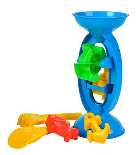 Simba Sandspielzeug 107113020 Sand und Wassermühle