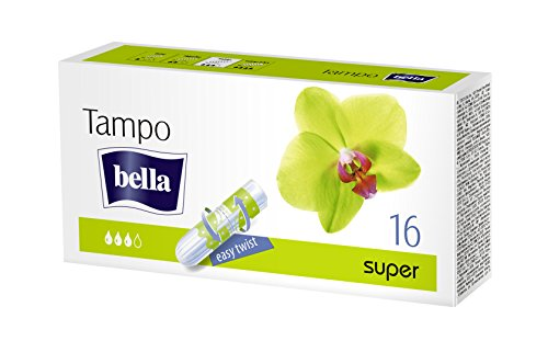 Bella Tampo Super Easy Twist - 16 Pieces