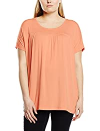 Junarose Jrdisa Ss Loose T-shirt - S - T-Shirt - Femme