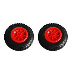 ruedas para carro de kayak
