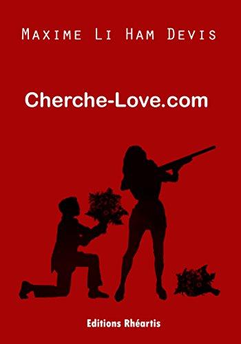 Cherche-love.com (Théâtre) par Maxime Li Ham Devis