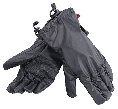 Dainese Über-Handschuhe Rain, schwarz, Größe XL