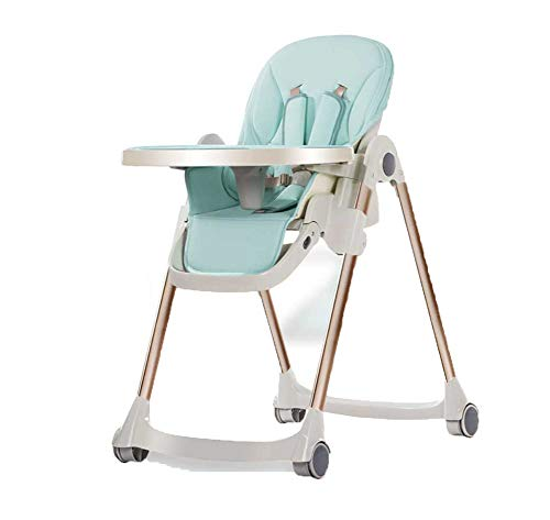 Kaysa-TS 6-in-1 Stack Baby Dining Chair, Multi-Functional Baby Table