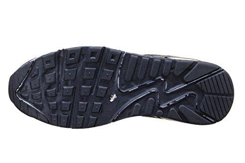 Reservoir Shoes - Basket Reno Noir Noir