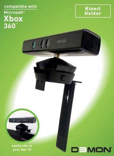 Xbox 360 - Kinect TV-Halterung (compatible con Xbox 360 y PS3) [Importación...