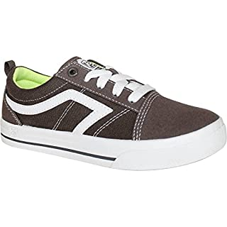 Airspeed Boys' Canvas Casual Shoe (Little Boys 12)