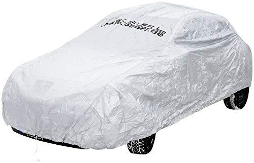 PEARL Ganzgarage: Premium Auto-Vollgarage für Kleinwagen, 406 x 165 x 119 cm (Kfz Vollgarage)