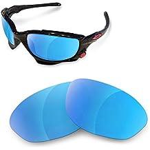 Sunglasses Restorer Lentes Polarizadas de Recambio Ice Blue para Oakley Jawbone