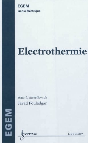 Electrothermie