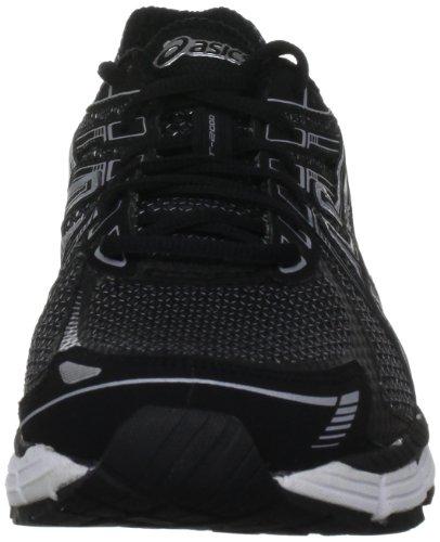 Asics Gt 2000 M, Chaussures de Running Compétition Homme Noir (Black)