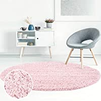 Suchergebnis auf Amazon.de für: Runde Teppiche Pink 160 Cm: Küche ...