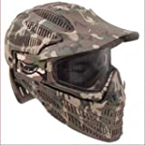 JT Spectra Flex 8 Thermal Maske - Full Cover (Camo)