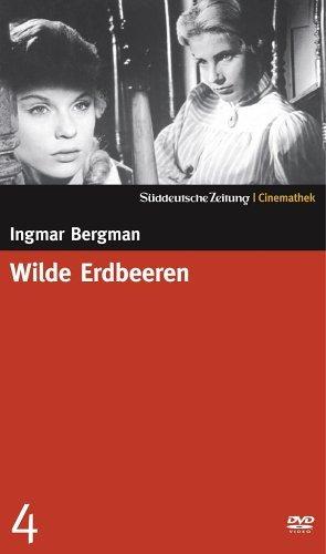 Wilde Erdbeeren, 1 DVD, dtsch. u. schwed. Version: Alle Infos bei Amazon