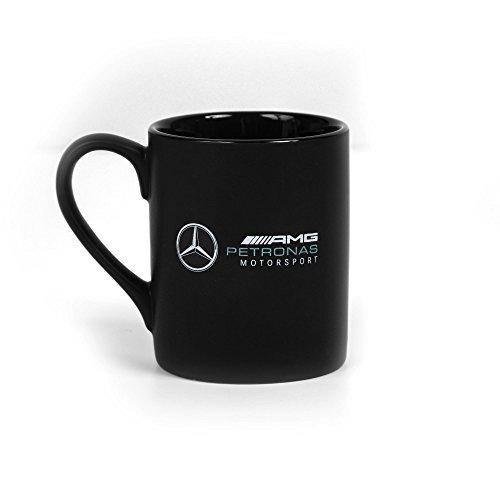 Taza Mercedes AMG Motorsport 2018 Negra