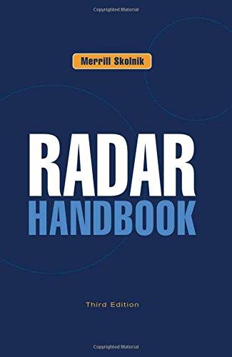Radar handbook (3 Radar)