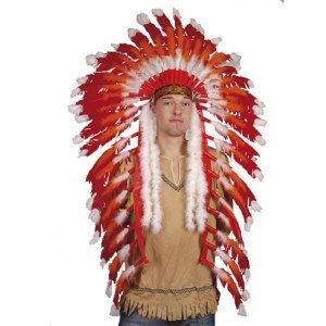 ner Schmuck Chief (Stammes-halloween-kostüm)