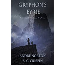 Gryphon's Eyrie (Witch World Series 2: High Hallack Cycle Book Series 8) (English Edition)