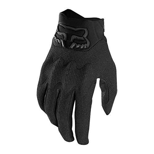 Fox Defend Kevlar D30 Glove, Guanti per Moto, Nero, L