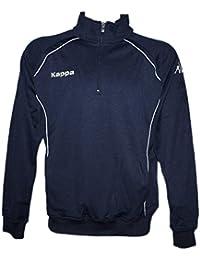 Kappa Herren Sweatshirt 30154Q0 468 BACOLI [Gr. XL]