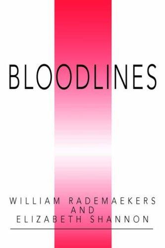 BLOODLINES by Elizabeth Shannon (2005-10-11)