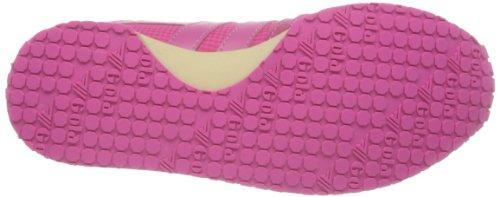 Gola Spirit Hawaii, Sneaker Donna Rosa (Pink)