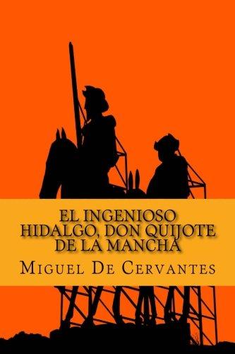 Don Quijote de la Mancha: Primera parte