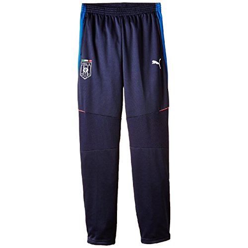 Puma Figc Italia Pantalon Homme