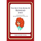 The Best Ever Book of Redhead Jokes (English Edition)