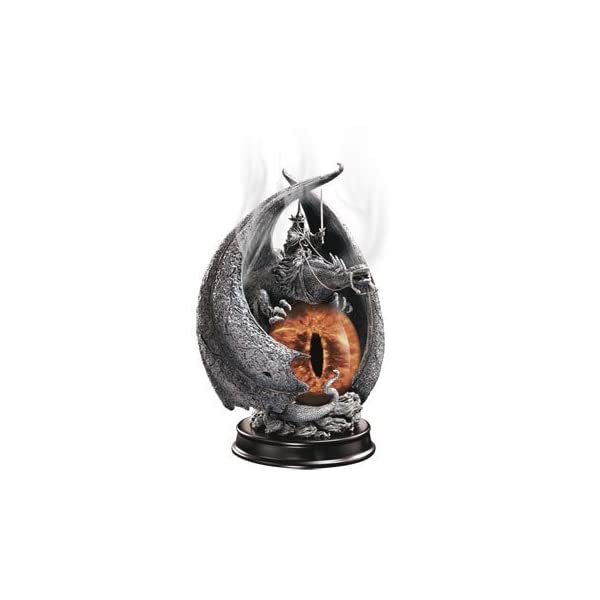 El Señor de los Anillos: Figura la ira del rey brujo 2