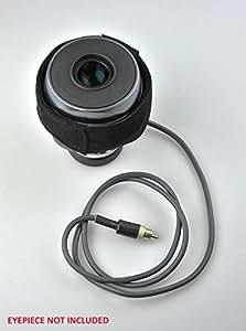 """DewZapper OD Dew chauffage 2 """"ruban Viseur pour Télescope Scope Microscope (28 cm de long, 4W)"""