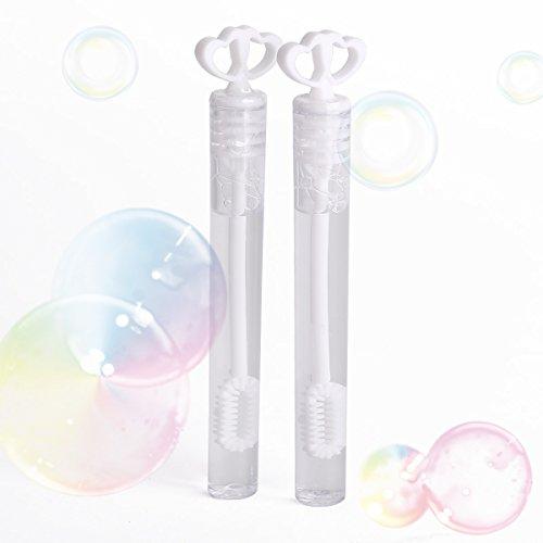 24tlg Seifenblasen Wedding Bubbles