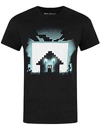 Hommes - Minecraft - Minecraft - T-Shirt