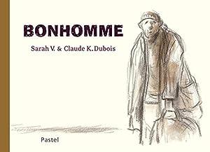 """Afficher """"Bonhomme"""""""