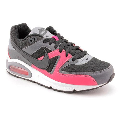 Nike Air Max Command Synthétique Chaussure de Course Black-Drk Shadow-Drk Gry-Stlth
